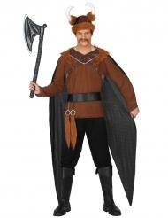 Kostume vikingleder til mænd