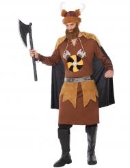 Kostume mandelig viking