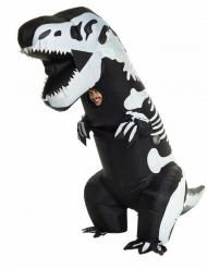 Kostume skelet T-rex til voksne Morphsuits™