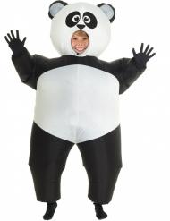 Kostume oppustelig panda til børn Morphsuits™