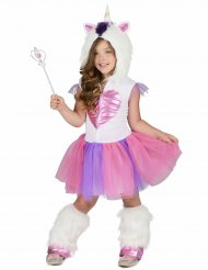 Kostume unicorn prinsesse