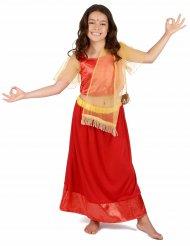 Kostume bollywood danserinde til piger