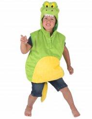 Kostume krokodille til børn