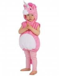 Udklædning enhjørning til børn
