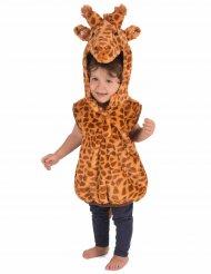 Lillehals - Girafkostume til børn
