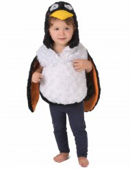 Kostume pingvin til børn