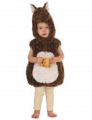 Kostume kænguru til børn