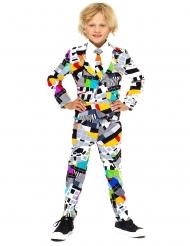 Jakkesæt Mr. Technicolor Opposuits™ til børn