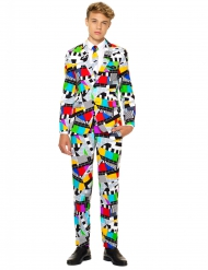 Jakkesæt Mr. Technicolor Opposuits™ til unge