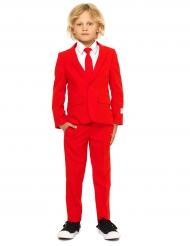 Jakkesæt Mr. Red til børn Opposuits™