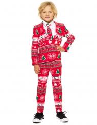 Kostume Mr. Winterwonderland Opposuits™ til børn