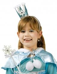 Tryllestav og krone til isprinsesser