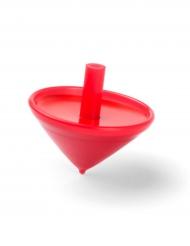 Top rød