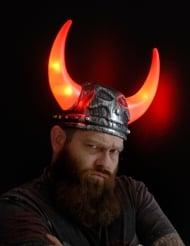 Vikinghjelm til voksne