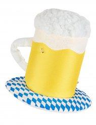 Hat ølkrus lysende til voksne