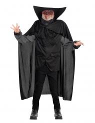 Kostume hovedløs ridder til drenge Halloween