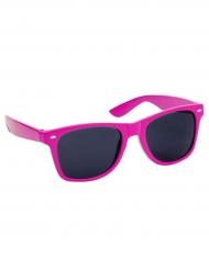 Solbriller lyserøde