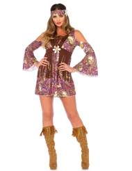 Kostume hippie boho til kvinder