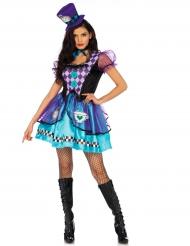 Kostume skør prinsesse til kvinder