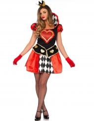 Kostume frk. hjerte til kvinder
