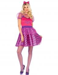 Kostume miss kirsebær kat til kvinder