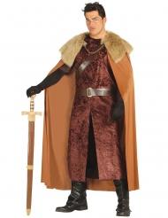 Kostume norden konge til mænd