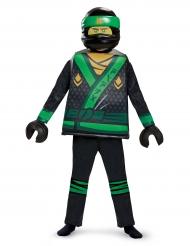 Kostume deluxe Lloyd Ninjago™ - LEGO® til børn