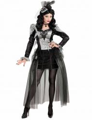 Kostume dyster grevinde til voksne Halloween