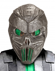 Galaktisk cyborg maske til voksne