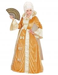 Kostume venetiansk kjole luksus til kvinder