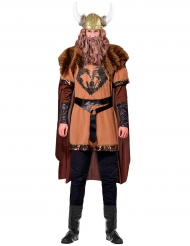 Kostume konge viking