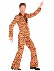 Kostume groovy disco 70