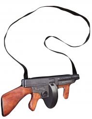 Maskinpistol taske