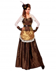 Kostume ædel barok steampunk