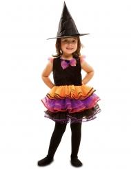 Halloween Heksekostume Piger
