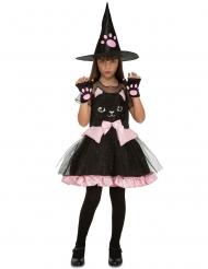 Halloween Heksekostume Killing til Piger