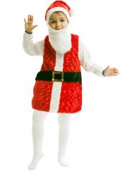 Kostume julemand til små børn