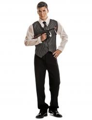 Kostume gangster anno 20´erne til mænd