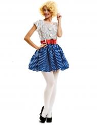 Kostume pop art til kvinder