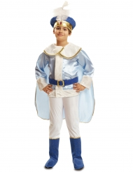 Kostume prins charming til drenge