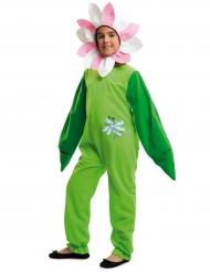 Kostume blomst til børn