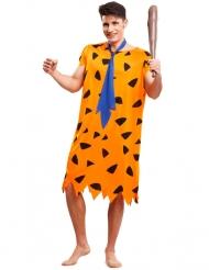 Kostume forhistorisk orange til mænd