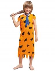 Kostume forhistorisk mand til børn