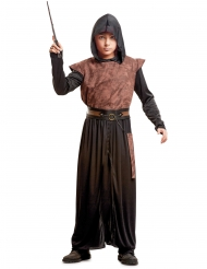 Kostume de ondes troldmand til drenge