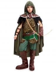 Kostume lejesoldat til børn