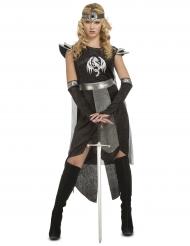 Kostume drage kriger til kvinder