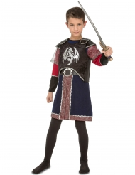 Kostume drage kriger til børn