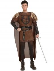 Kostume Nordisk kriger