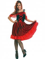 Kostume danserinde