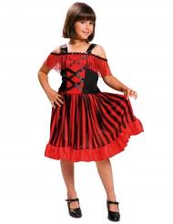 Kostume danserinde til børn